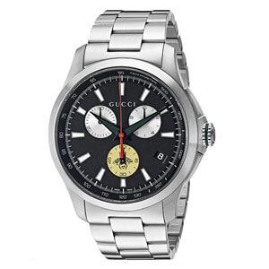 mejores marcas modelos relojes hombre masculino premium gucci g chrono