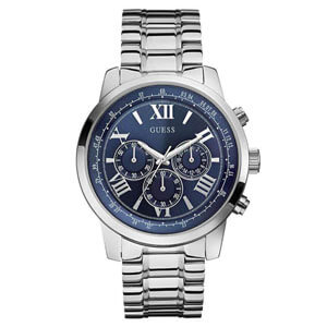mejores marcas modelos relojes hombre masculino premium guess sport steel
