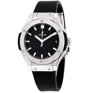 mejores marcas modelos relojes hombre masculino premium hublot classic fusion