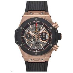 mejores marcas modelos relojes hombre masculino premium hublot king gold