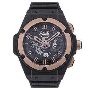 mejores marcas modelos relojes hombre masculino premium hublot king power