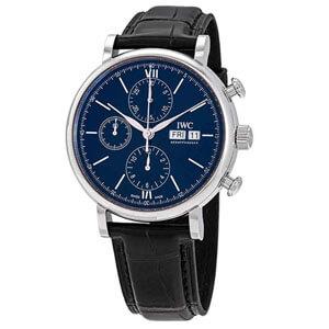 mejores marcas modelos relojes hombre masculino premium iwc shaffhausen portofino