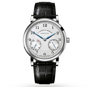 mejores marcas modelos relojes hombre masculino premium lange sohne 1815