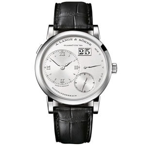 mejores marcas modelos relojes hombre masculino premium lange sohne lange 1
