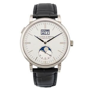 mejores marcas modelos relojes hombre masculino premium lange sohne saxonia