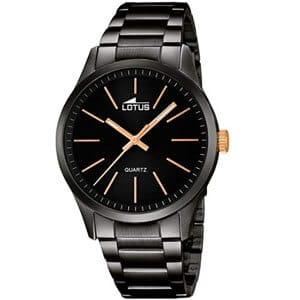 mejores marcas modelos relojes hombre masculino premium lotus minimalist