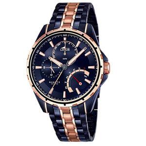 mejores marcas modelos relojes hombre masculino premium lotus smartcasual