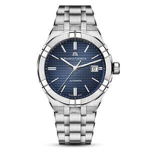 mejores marcas modelos relojes hombre masculino premium maurice lacroix aikon