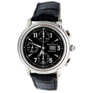 mejores marcas modelos relojes hombre masculino premium maurice lacroix masterpiece