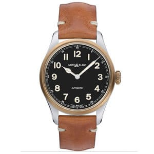 mejores marcas modelos relojes hombre masculino premium montblanc 1858
