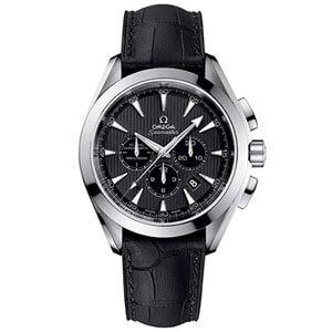 mejores marcas modelos relojes hombre masculino premium omega seamaster aquaterra