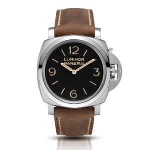 mejores marcas modelos relojes hombre masculino premium panerai luminor 1950