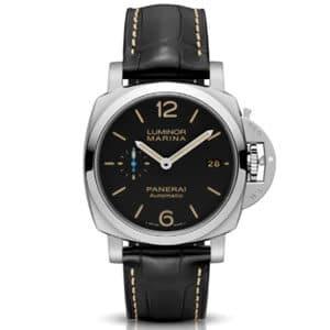 mejores marcas modelos relojes hombre masculino premium panerai luminor marina