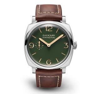mejores marcas modelos relojes hombre masculino premium panerai radiomir