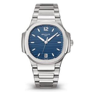 mejores marcas modelos relojes hombre masculino premium patek philippe nautilus