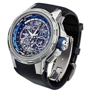 mejores marcas modelos relojes hombre masculino premium richard mille rm 63-02