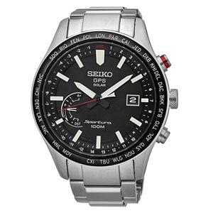 mejores marcas modelos relojes hombre masculino premium seiko astron gps solar