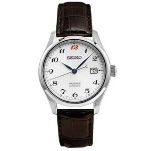 mejores marcas modelos relojes hombre masculino premium seiko presage unique