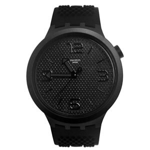 mejores marcas modelos relojes hombre masculino premium swatch bbblack