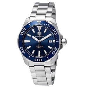 mejores marcas modelos relojes hombre masculino premium tag heuer aquaracer