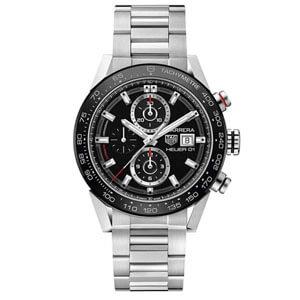 mejores marcas modelos relojes hombre masculino premium tag heuer carrera