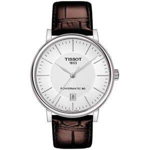 mejores marcas modelos relojes hombre masculino premium tissot t-classic carson