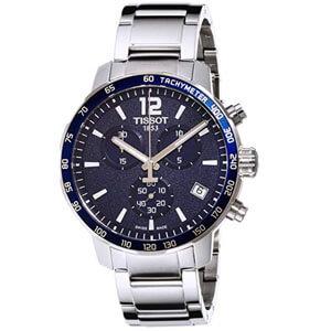 mejores marcas modelos relojes hombre masculino premium tissot t-sport quickster