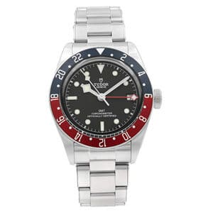 mejores marcas modelos relojes hombre masculino premium tudor black bay gmt