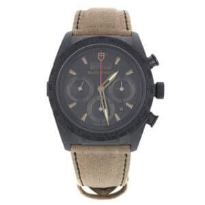 mejores marcas modelos relojes hombre masculino premium tudor fastrider blackshield