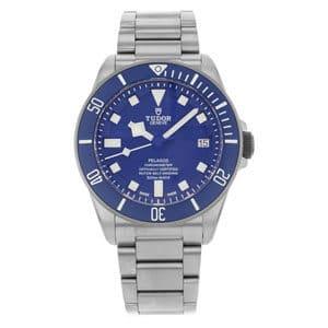 mejores marcas modelos relojes hombre masculino premium tudor pelagos