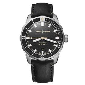 mejores marcas modelos relojes hombre masculino premium ulysse nardin diver