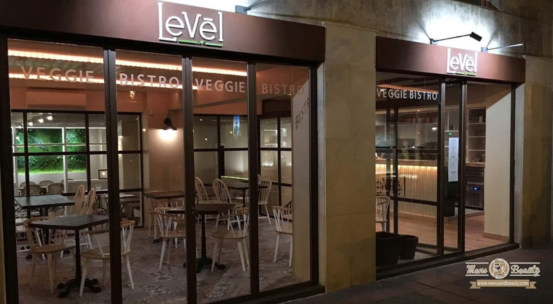mejores restaurantes comida sana saludables healthy madrid level veggie bistro