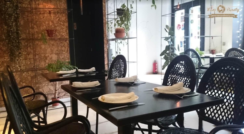 mejores restaurantes comida sana saludables healthy madrid crucina