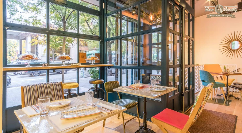 mejores restaurantes comida sana saludables healthy madrid elektra