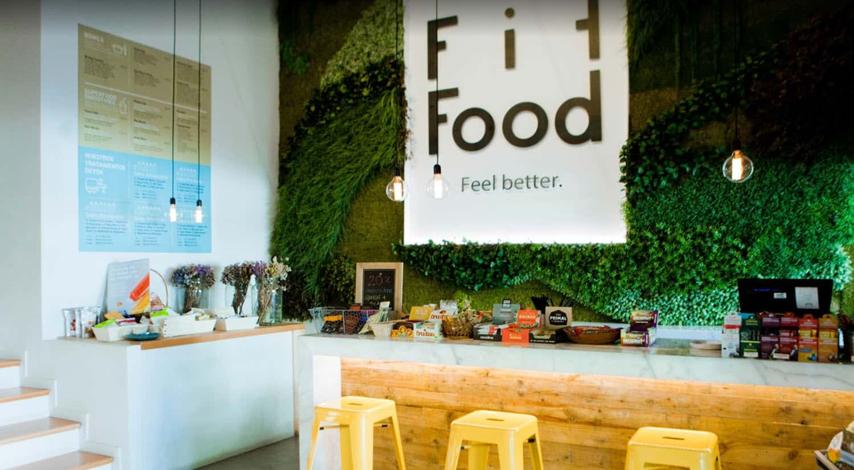 mejores restaurantes comida sana saludables healthy madrid fit food