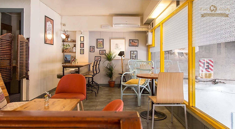 mejores restaurantes comida sana saludables healthy madrid la hummuseria