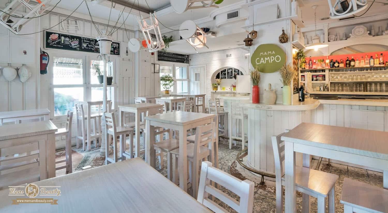 mejores restaurantes comida sana saludables healthy madrid mama campo