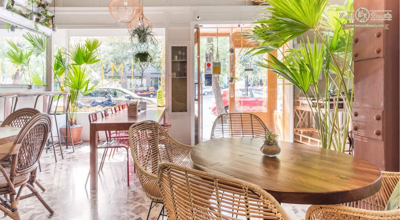 mejores restaurantes comida sana saludables healthy madrid mandioca