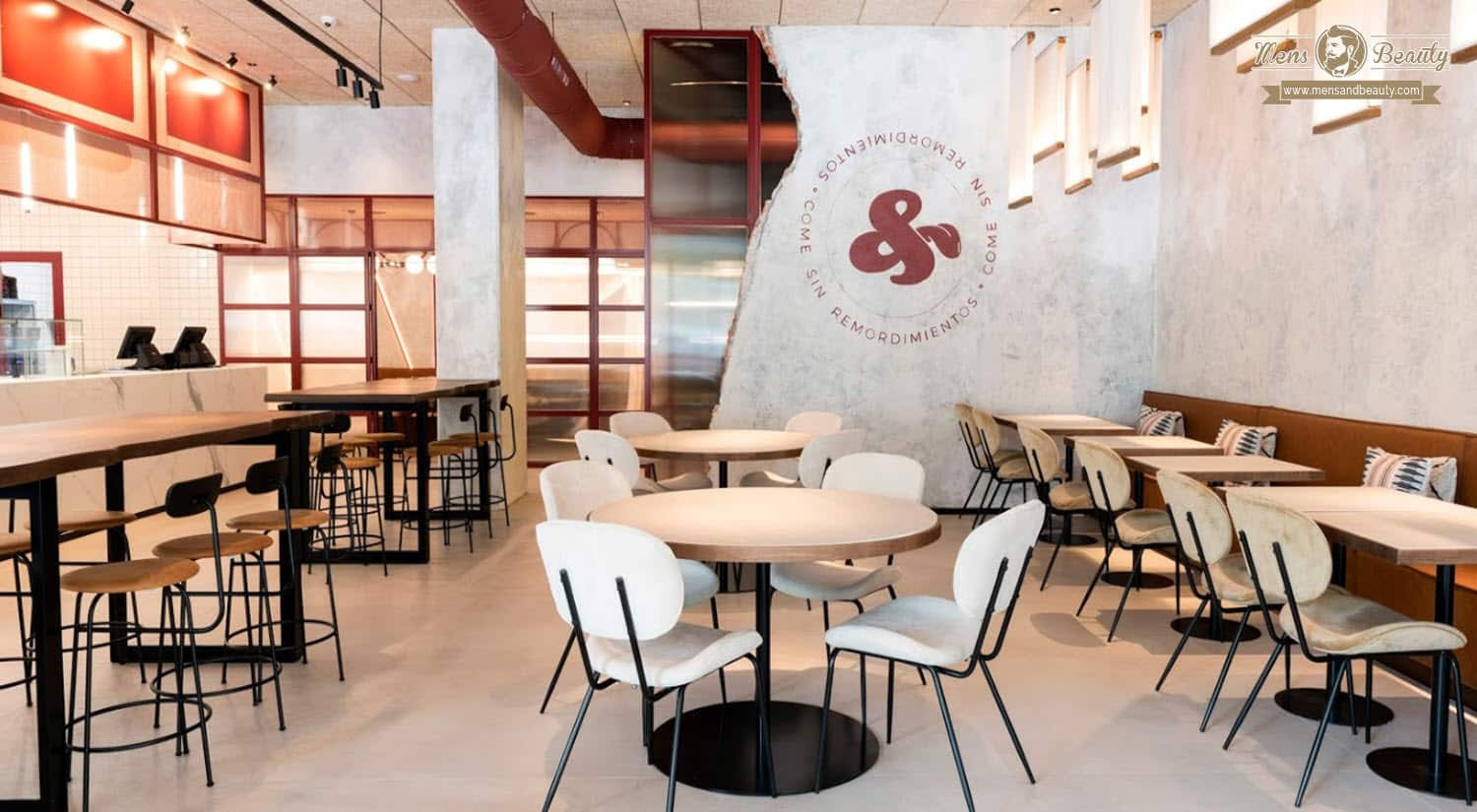 mejores restaurantes comida sana saludables healthy madrid naked and sated