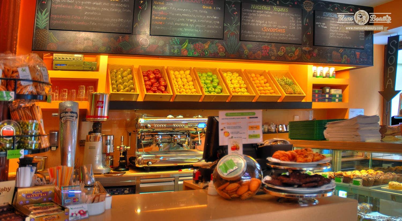 mejores restaurantes comida sana saludables healthy madrid xanacuk