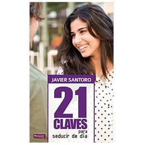 mejores libros ebooks autoayuda amor seduccion hombre best sellers 21 claves para seducir de dia javier santoro