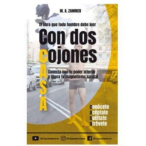 mejores libros ebooks autoayuda amor seduccion hombre best sellers descubre con dos cojones m a zimmer