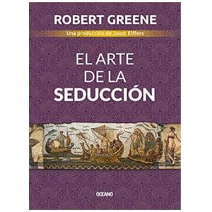 mejores libros ebooks autoayuda amor seduccion hombre best sellers el arte de la seduccion robert greene