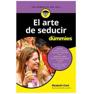 mejores libros ebooks autoayuda amor seduccion hombre best sellers el arte de seducir para dummies elizabeth clark