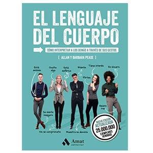 mejores libros ebooks autoayuda amor seduccion hombre best sellers el lenguaje del cuerpo allan barbara pease