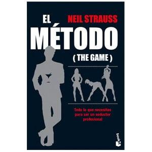 mejores libros ebooks autoayuda amor seduccion hombre best sellers el metodo neil strauss