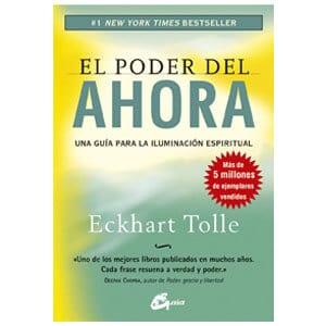 mejores libros ebooks autoayuda amor seduccion hombre best sellers el poder del ahora eckhart tolle