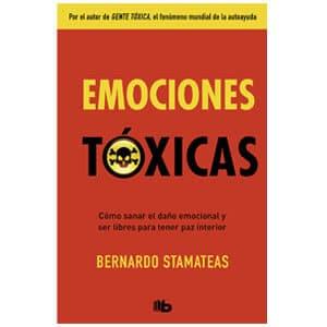 mejores libros ebooks autoayuda amor seduccion hombre best sellers emociones toxicas bernardo stamateas