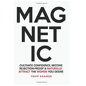 mejores libros ebooks autoayuda amor seduccion hombre best sellers magnetic tripp kramer
