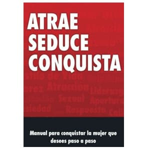 mejores libros ebooks autoayuda amor seduccion hombre best sellers manual de seducción j valvas